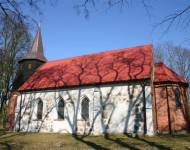 Mosty Rzymskokatolicka parafia p.w. MB Gromnicznej
