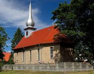 Reptowo Parafia rzymskokatolicka p.w. Wniebowzięcia Najświętszej Maryi Panny