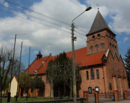 Barlinek Rzymskokatolicka parafia p.w. św. Bonifacego