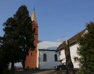 Bielice Rzymskokatolicka parafia p.w. św. Wojciecha BM