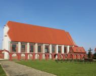 Choszczno Rzymskokatolicka parafia p.w. św. Jadwigi Królowej