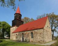 Gogolewo Rzymskokatolicka parafia p.w. MB Częstochowskiej