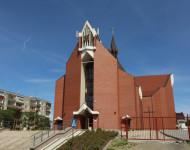 Gryfino Rzymskokatolicka parafia p.w. Niep. Serca Maryi