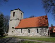 Kołbaskowo Parafia rzymskokatolicka p.w. Świętej Trójcy