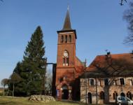Marianowo Parafia rzymskokatolicka p.w. Niep. Poczęcia NMP