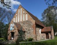 Parlino Rzymskokatolicka parafia p.w. Miłosierdzia Bożego