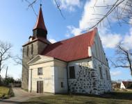 Rzeplino Rzymskokatolicka parafia p.w. MB Różańcowej