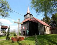Sielsko Rzymskokatolicka parafia p.w. św. Jana Chrzciciela