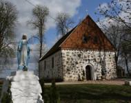 Stara Dąbrowa Rzymskokatolicka parafia p.w. św. Józefa