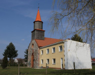 Storkowo Rzymskokatolicka parafia p.w. MB Różańcowej