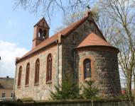 Strzelewo Rzymskokatolicka parafia p.w. św. Sylwestra