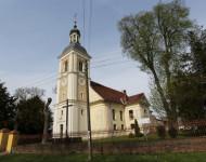 Sulimierz Rzymskokatolicka parafia p.w. św. Wojciecha BM
