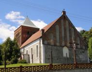 Suliszewo Rzymskokatolicka parafia p.w. Świętej Trójcy