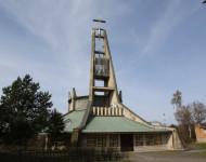 Świnoujście Rzymskokatolicka parafia p.w. św. Wojciecha