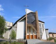 Stargard Rzymskokatolicka parafia p.w. Miłosierdzia Bożego