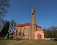 Szczecin Rzymskokatolicka parafia p.w. MB Nieust. Pomocy