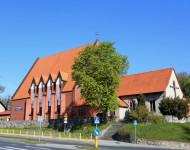 Szczecin Rzymskokatolicka parafia p.w. św. Stanisława BM