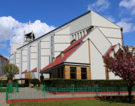 Szczecin Rzymskokatolicka parafia p.w. św. Ottona