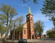 Szczecin Rzymskokatolicka parafia p.w. św. Ap. Piotra i Pawła
