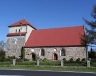 Wapnica Parafia rzymskokatolicka p.w. św. Jana Kantego