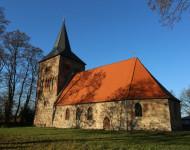 Wełtyń Rzymskokatolicka parafia p.w. MB Różańcowej