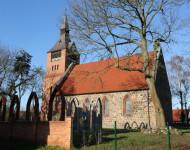 Wołczkowo Rzymskokatolicka parafia p.w. MB Szkaplerznej