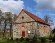 Zajezierze Parafia rzymskokatolicka p.w. Najśw. Serca Pana Jezusa