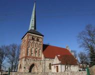 Żuków Parafia rzymskokatolicka p.w. Świętej Trójcy