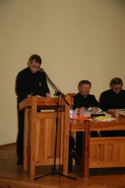 ks. Zbigniew Woźniak  /fot.: E. Cybulski /