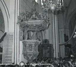 Archiuwum parafii w Kamieniu Pomorskim (1967 r.)