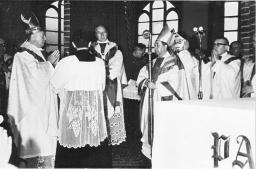 Sakra bp. Jana Gałeckiego - Katedra (1974 r.)