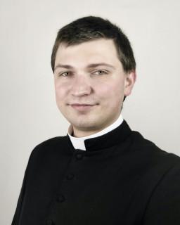 ks. Norbert Kozłowski
