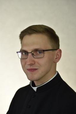 ks. Jakub Rogowski