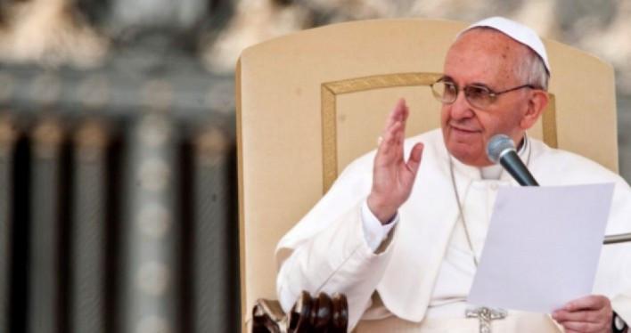 Orędzie Papieża Franciszka na Wielki Post 2021