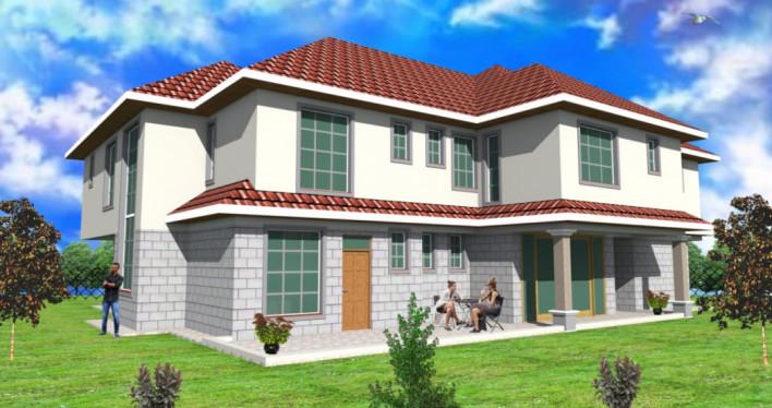 Budujemy Polski Dom Katolicki w Isiolo - Kenia