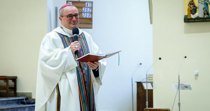 Adwentowy Dzień Skupienia dla katechetów i nauczycieli