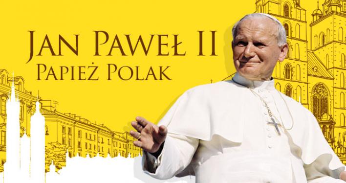 Wydarzenia poświęcone setnej rocznicy urodzin Świętego Jana Pawła II