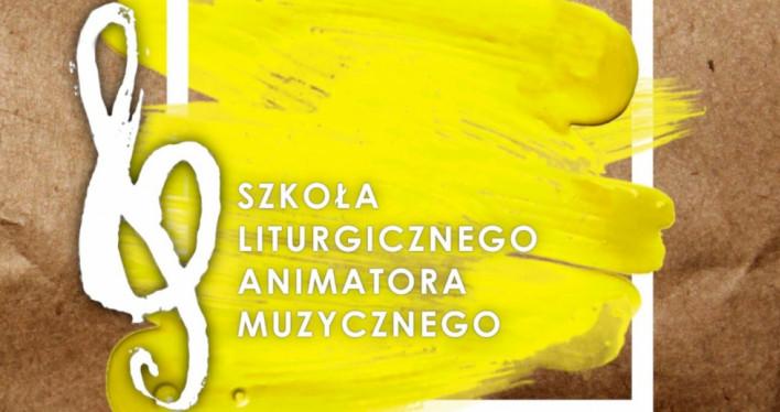 Szkoła Liturgicznego Animatora Muzycznego - IX edycja