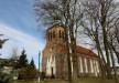 Kościół parafialny pw NMP Częstochowskiej