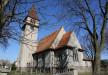 Kościół filialny pw św. Bartłomieja Apostoła