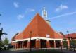 Kościół parafialny pw Chrystusa Króla Wszechświata