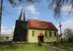 Kościół filialny pw św.Łucji