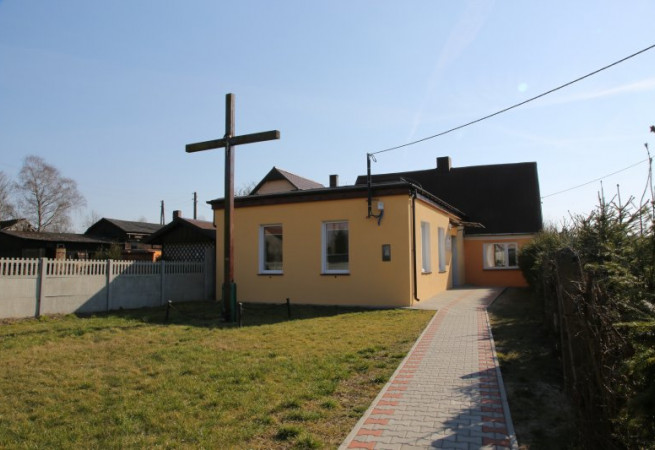 Lublino Kaplica