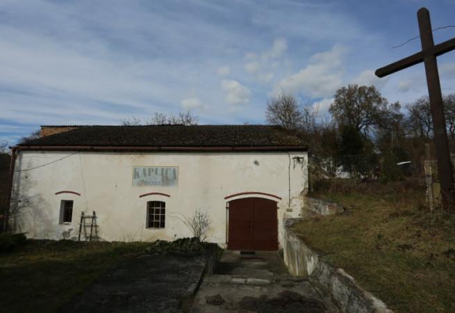 Błeszyn Kaplica pw św. Józefa Opiekuna Rodzin