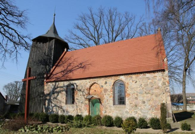 Krzemienna Kościół filialny pw Narodzenia NMP