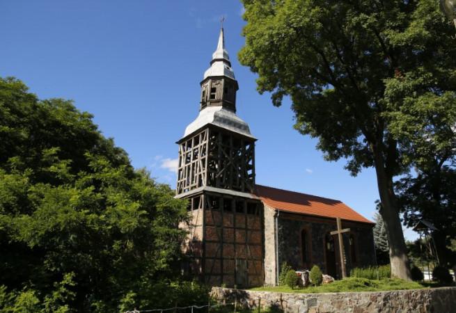 Kępno Kościół filialny pw św. Józefa