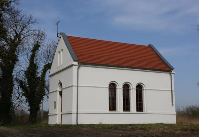 Kościno Kościół filialny