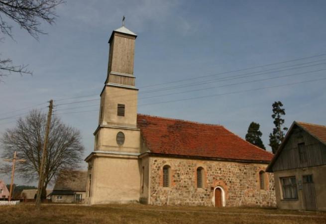 Stołeczna Kościół filialny pw Najśw.Serca Pana Jezusa