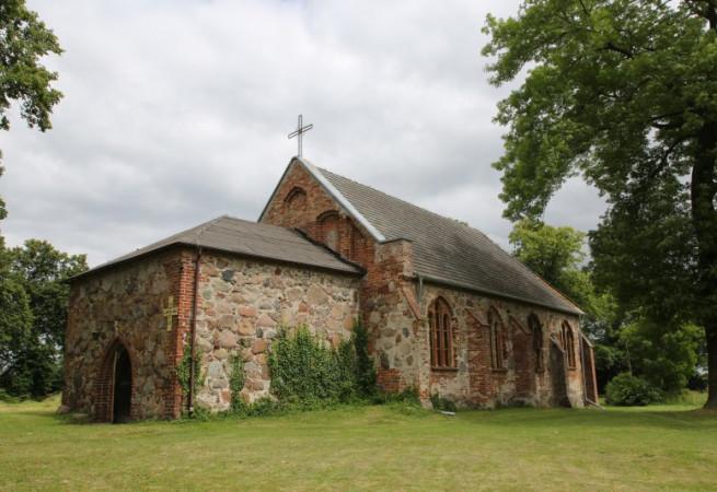 Sibin Kościół filialny pw Chrystusa Króla