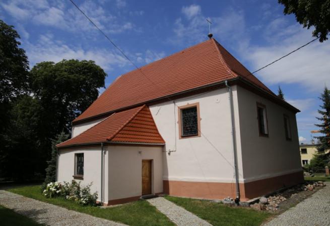 Kolin Kościół parafialny pw Przemienienia Pańskiego